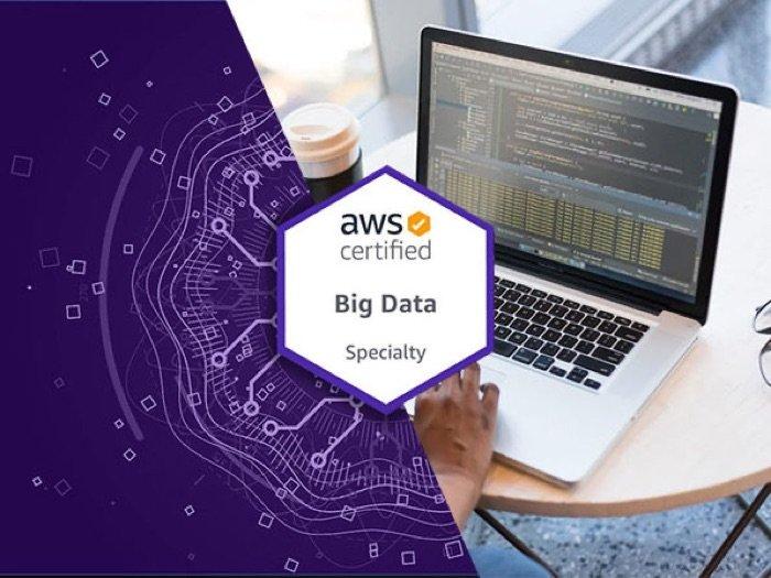 2020 AWS Big Data Specialty Certification Prep Course