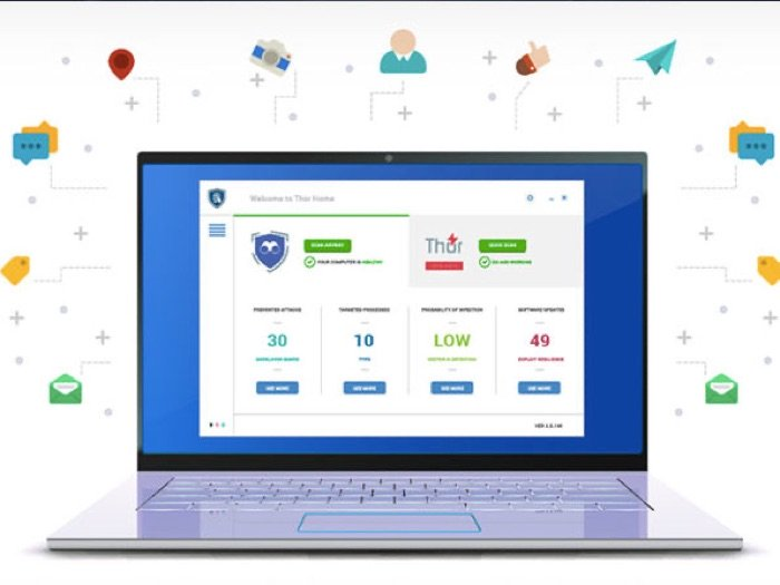 Heimdal Thor Premium: All-in-One Security Suite