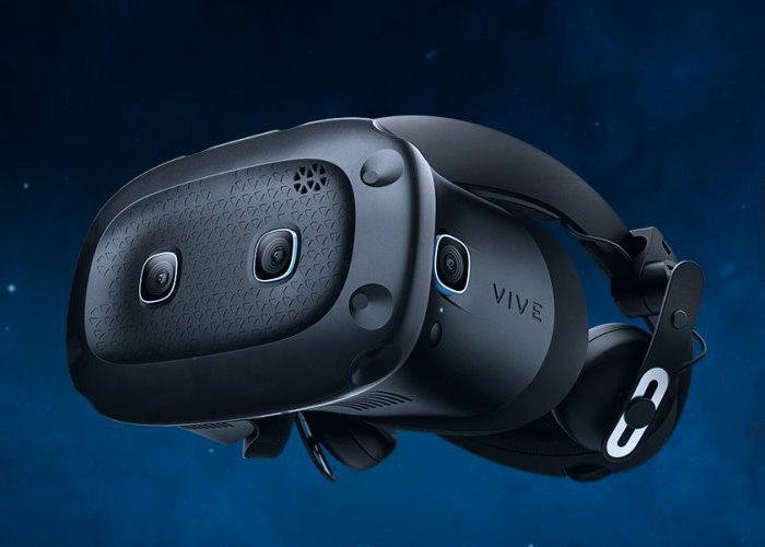 HTC VIVE Cosmo Elite VR headset