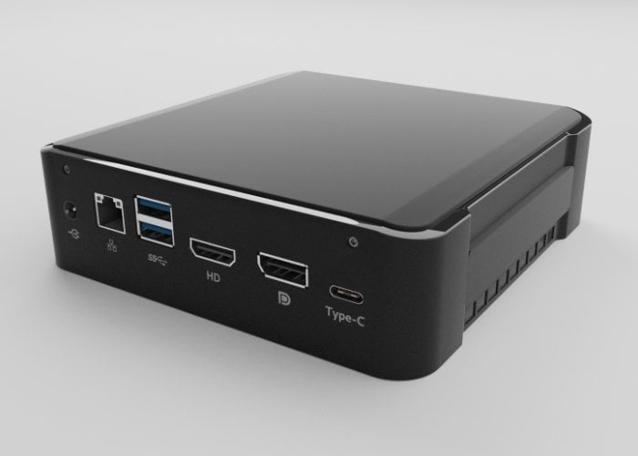 Purism Librem Mini Linux mini PC